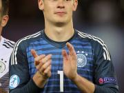 恭喜德国U21队在今日凌晨的欧青赛中6️⃣-1️...