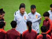 面对最好的对手意大利,中国女足能得到更好的结果吗?