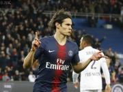巴黎收到好消息,卡瓦尼在周二恢复特定训练