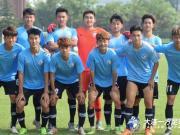 U19足协杯:大连一方1-0绝杀河北奥利精英,小组