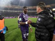 球员观察:阿森纳和热刺关注的图卢兹中场桑加雷