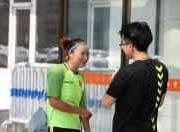 第七期:为女足呐喊的杨会长