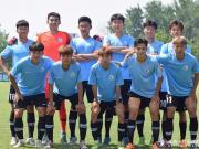 U19足协杯:大连一方5-3胜青岛黄海三连胜小组出线
