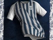 心属联盟!利马联盟2019赛季主场球衣发布!
