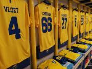 历史荣誉!弗洛西诺内俱乐部90周年限量球衣发布!