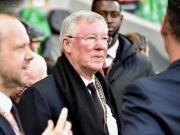 纪念三冠王20周年,弗格森将率领99传奇队再战拜仁