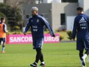 预测:阿根廷对阵委内瑞拉,梅西和阿圭罗会擦出火花