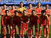 女足的世界杯结束了,留给我们的思考远没有结束