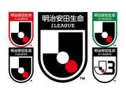 简约风格,J联赛全新官方标识发布