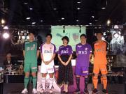 捍卫荣耀!京都不死鸟2019赛季主客场球衣发布!