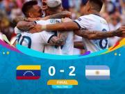 【羅薩萊斯和委內瑞拉無緣美洲杯半決賽】羅薩萊斯繼...