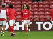 球员观察:利物浦关注的19岁米堡边锋B-布拉希米