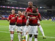 曼联的2018年:红魔高开呈低走,穆帅魔力黯然收