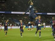 巴黎圣日耳曼这一年:称霸联赛之后,欧冠是他们最大的目标
