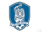 韩国国内没老虎,为何韩国队被称为太极虎?