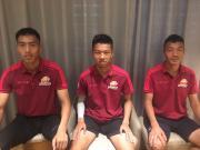 放棄學業和鐵飯碗來踢中乙,我們想讓外界知道西藏也有足球
