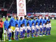 国足亚洲杯对手:吉尔吉斯斯坦,一支渴望扮演搅局者的球队
