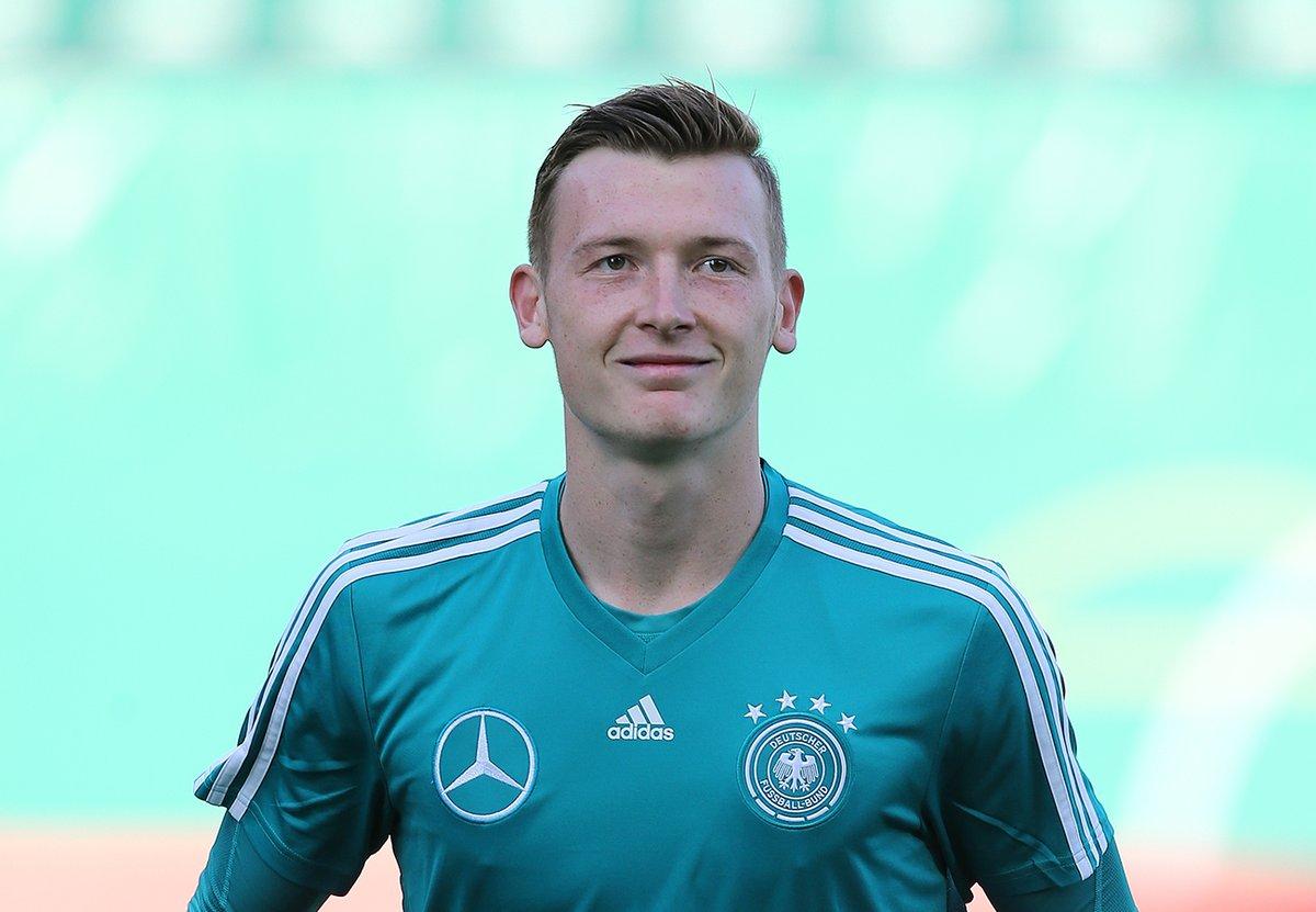 官方:德国U21门将舒伯特转会至沙尔克04