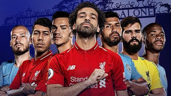 曼城vs利物浦比赛前瞻:英超夺冠分水岭