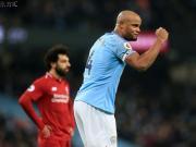 镜报:若曼城输0-4,利物浦4-4,英超冠军就用附加赛来争夺