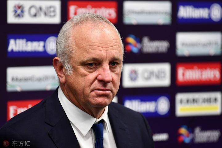 澳大利亚主帅:我的球队要战胜阿根廷来震惊世界