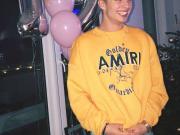 今天是汉堡小将Fiete Arp的19岁生日。生...