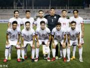 国足亚洲杯对手菲律宾:全是雇佣兵?还不是被我们打了个8-1