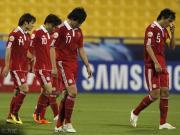 国足亚洲杯战史(十):开门红,然后就没有然后了
