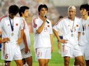 国足亚洲杯高光时刻:距离冠军,曾经那么近