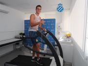贝尔纳多通过体检,期待你在新赛季的表现!