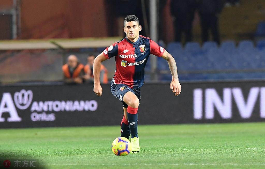 足球市场:尤文接近签下罗梅罗已与热那亚多次