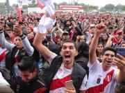 昔日印加帝国足球折腾了半个世纪,能成为南美足球新势力吗?