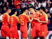 中国3-0菲律宾:武磊蒿俊闵成杀招,新体系还有潜力可挖