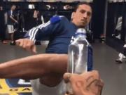 趣图:瓶盖挑战到底哪家强?
