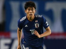 20岁日本国脚为意甲历史上第11位日本外援,转会费创纪录