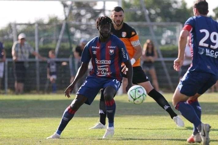 球员观察:巴塞罗那关注的卡昂边锋穆萨基