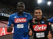塞内加尔与阿尔及利亚相约决赛,那不勒斯球员锁定第四冠