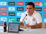 西班牙人主帅加耶戈:我会尽量让更多的球员上场