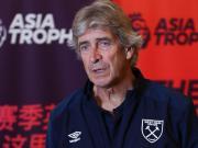 佩萊格里尼:我很開心回到中國;與曼城的比賽是有積極作用的