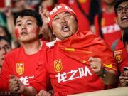 实力不济输给韩国,但我还是支持中国队