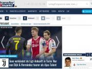 西甲高管表示德转网站估计影响球员交易