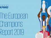 「足球狗」商业分析:毕马威发布《2019年欧洲冠军报告》
