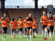 再战世界杯预选赛,中国香港抽入C组对战伊朗,9月首战柬埔寨