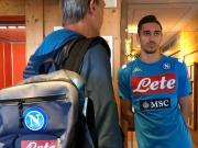 今年夏天代表意大利队参加了U21欧青赛的年轻国门...