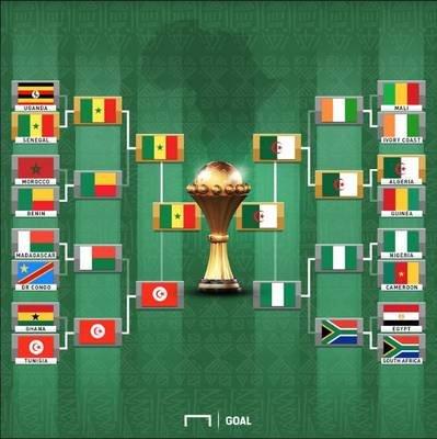 """非洲杯""""黑马""""?这支球队不是只有利物浦大腿!"""