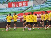 赛事预告 | 贵州恒丰将于明日15:30主场对阵?#20998;?#23458;家
