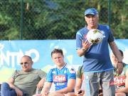 安切洛蒂:球队恢复了状态,正考虑是否外租加埃塔诺