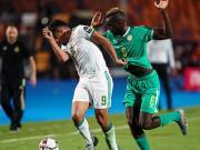 在今天凌晨的非洲杯决赛中,萨内所在的塞内加尔0-...