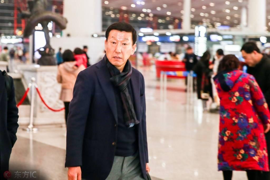 据说前天津天海主教练崔康熙已经和大连一方签