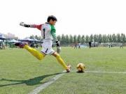 校园足球的安全与健康